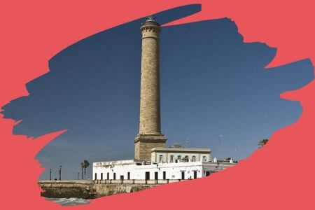 phare chipiona