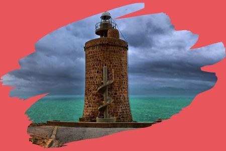phare de camarinal